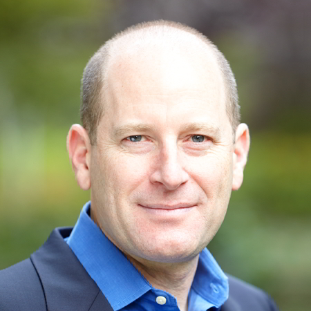 Peter Yolles, founder of WaterSmart Software, Inc.