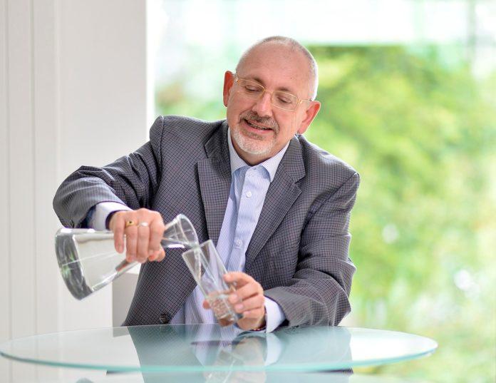 Amiblu CEO Pierre Sommereijns
